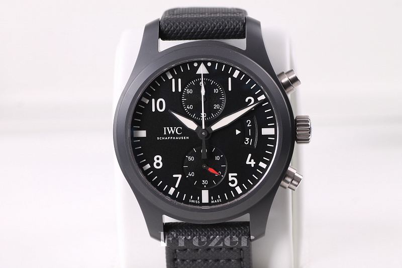 IWC Pilot's Watch Top Gun Chronograph