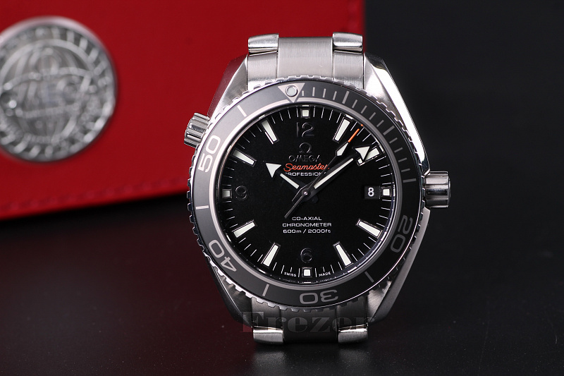 Omega Seamaster Planet Ocean Co-Axial 600 m