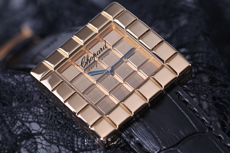 Chopard Ice Cube Gold